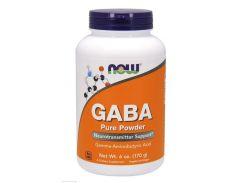 ГАМК (Гамма-аминомасляная кислота) (GABA) 500 мг 170 г