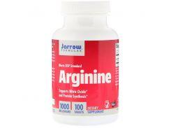Аргинин (Arginine) 1000 мг 100 таблеток