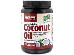 Кокосовое масло органическое, Coconut Oil,  946 мл