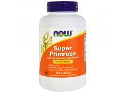 Масло вечерней примулы (Evening Primrose oil) 1300 мг 120 капсул