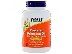 Масло вечерней примулы (Evening Primrose oil) 1000 мг 90 капсул