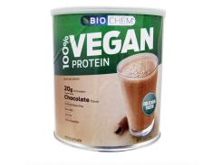 Веганский протеин (100% Vegan Protein) 738 г со вкусом шоколада