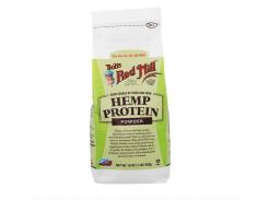 Протеиновый порошок из конопли (Hemp Protein Powder) 453 г