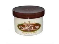 Кокосовое масло (Coconut Oil) 198 г