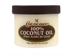 Кокосовое масло (Coconut Oil) 110 г