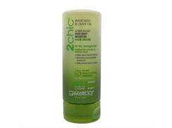 Маска для сухих и поврежденных волос с авокадо и оливковым маслом (2Chic Avocado and Olive Oil Ultra-Moist Deep Deep Moisture Hair Mask) 147 мл