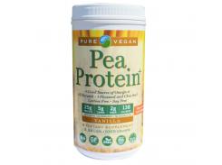 Гороховый белок (Pea Protein) 1065 г со вкусом ванили