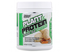 Растительный протеин (Plant Protein) 540 г со вкусом печенье с корицей