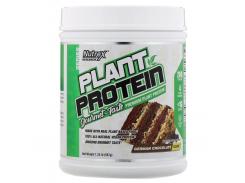 Растительный протеин (Plant Protein) 567 г со вкусом немецкого шоколадного торта