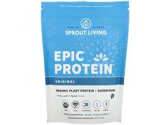 Растительный протеин (Epic Protein) 455 г с натуральным вкусом