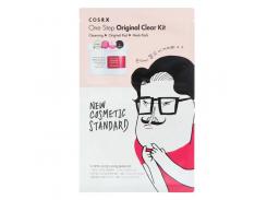 Комплекс для очищения лица (One Step Original Clear Kit), 1 шт