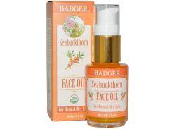 Облепиховое масло для лица (Face Oil Seabuckthorn) 29 мл
