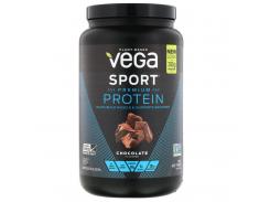 Растительный протеин (Vega Sport) 837 г шоколад