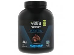 Растительный протеин (Vega Sport) 1980 г шоколад