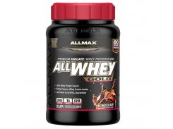 Сывороточный протеин (AllWhey Gold) 907 г со вкусом шоколада