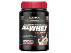 Сывороточный протеин (AllWhey Gold) 907 г со вкусом печенье и крем