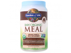 Растительный протеин (Shake & Meal Replacement) 1017 г шоколад
