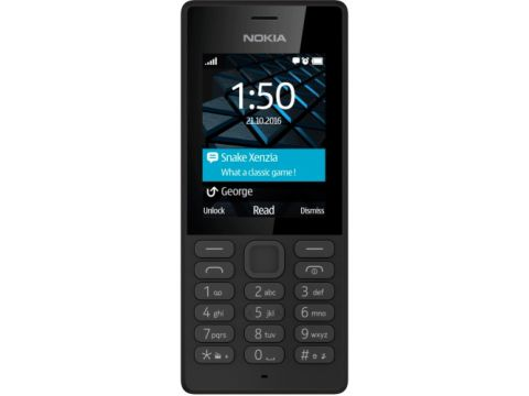 Мобильный телефон Nokia 150 Dual (Black) Киев
