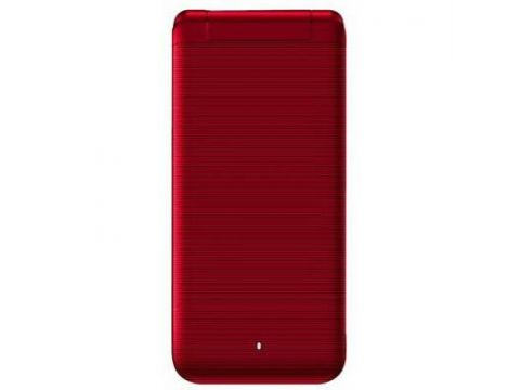 Мобильный телефон Sigma X-style 28 flip Dual Sim Red (4827798524633) Киев