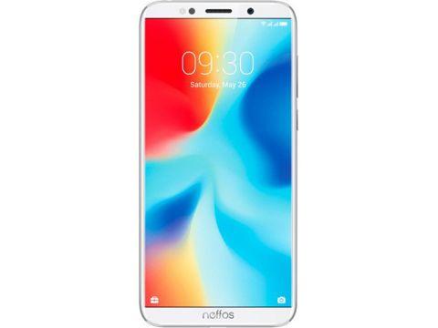 Смартфон TP-LINK Neffos C9A Moonlight Silver Киев