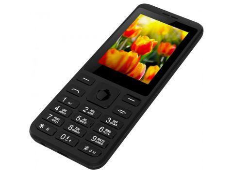 Мобильный телефон Nomi i249 Black Киев