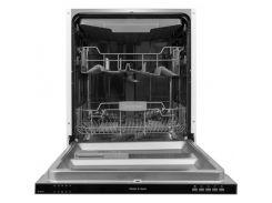Встраиваемая посудомоечная машина Gunter&Hauer SL 6014