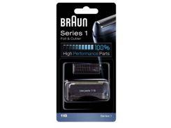Набор сменных аксессуаров для бритвы Braun Сетка+нож 11B