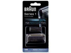 Набор сменных аксессуаров для бритвы Braun Сетка+нож 10B