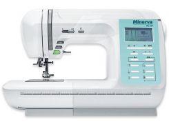 Швейная машинка MINERVA MC200