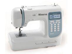 Швейная машинка MINERVA MC197