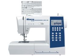 Швейная машинка Minerva MC350C
