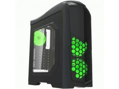 Корпус GAMEMAX G539-B