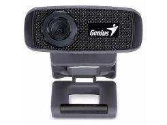 Веб-камера GENIUS Facecam 1000XHD (32200223101)