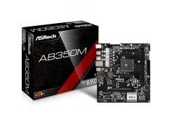 Материнская плата ASRock AB350M