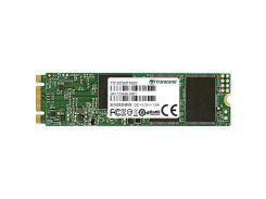 Накопители SSD Transcend SATA M.2 120GB MTS820S 3D TLC (TS120GMTS820S)