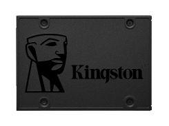 Накопители SSD KINGSTON SATA 480GB A400 TLC (SA400S37/480G)