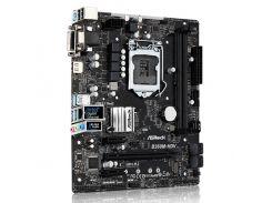 Материнская плата ASRock B360M-HDV (s1151, Intel B360)