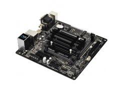 Материнская плата ASRock J5005-ITX (Intel Pentium Quad-Core, SoC)