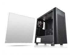 Thermaltake Versa J22 Tempered Glass Edition no PSU (CA-1L5-00M1WN-00)