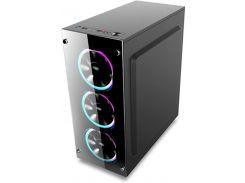 Персональный компьютер Expert PC Ultimate (I8100.08.H1S1.1050T.337)