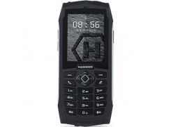 Мобильный телефон myPhone HAMMER 3 Dual Sim (Silver)