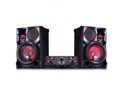 Музыкальный центр LG X-Boom CJ98 + колонки NJ98