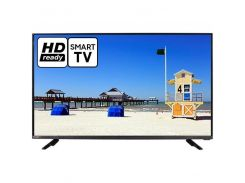 LED телевизор Bravis LED-32E6000 Smart + T2