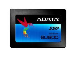 Накопитель ADATA Ultimate SU800 256 GB (ASU800SS-256GT-C)