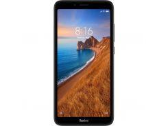 Мобильный телефон Xiaomi Redmi 7A 2/16GB Matte Black
