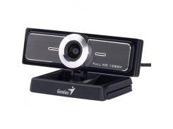 Веб-камера GENIUS WideCam F100 (black)