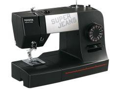 Швейная машинка Toyota Super Jeans 15