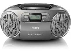 Philips AZB600 Silver