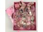 Аксессуары для волос Magic Princess темно-розовый