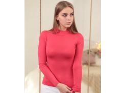 Женский гольф Fashion Woman GF000415 р42/44 коралловый